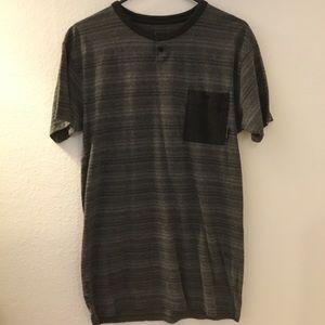 Billabong Pocketed T-Shirt